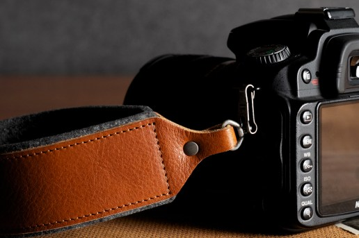 hard graft Hold Camera Handle & Hang Camera Strap