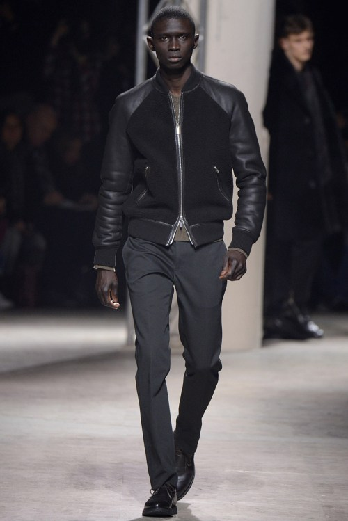 Hermès 2014 Fall/Winter Collection