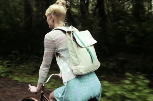 Herschel Supply Co. 2014 Spring/Summer Video
