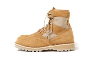 hobo x Diemme 2014 Spring/Summer Utility Boots