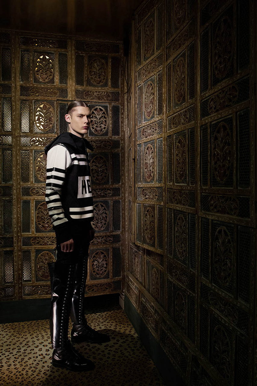 Hood By Air Debuts 2014 Pre-Fall Classics Collection and Announces New Online Store