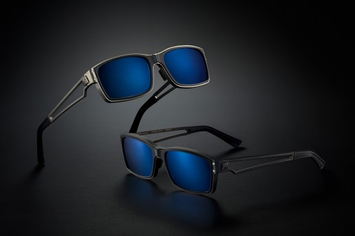 Hublot Unveils its First Pair of Sunglasses