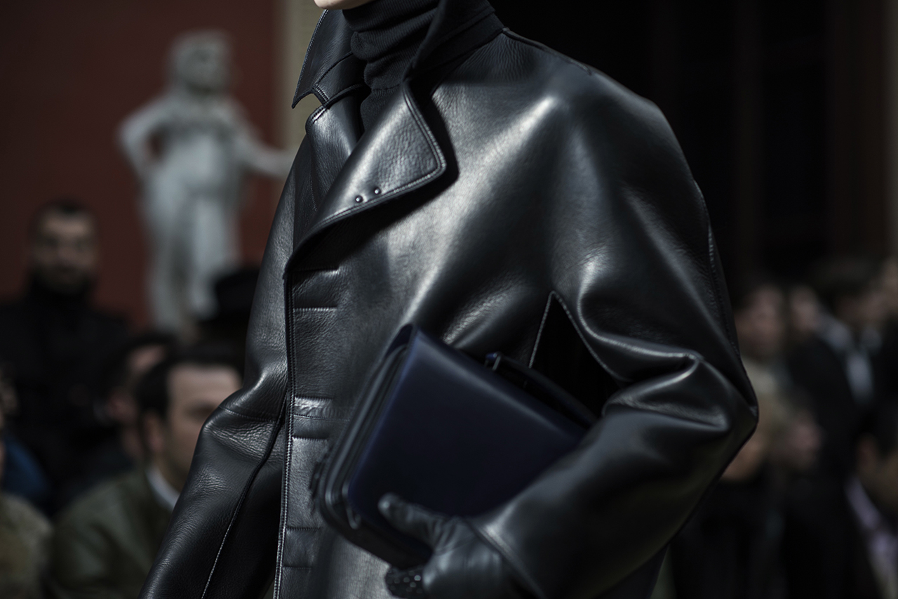 HYPEBEAST and Dapper Lou Check Out Lanvin's 2014 Fall/Winter Runway Show