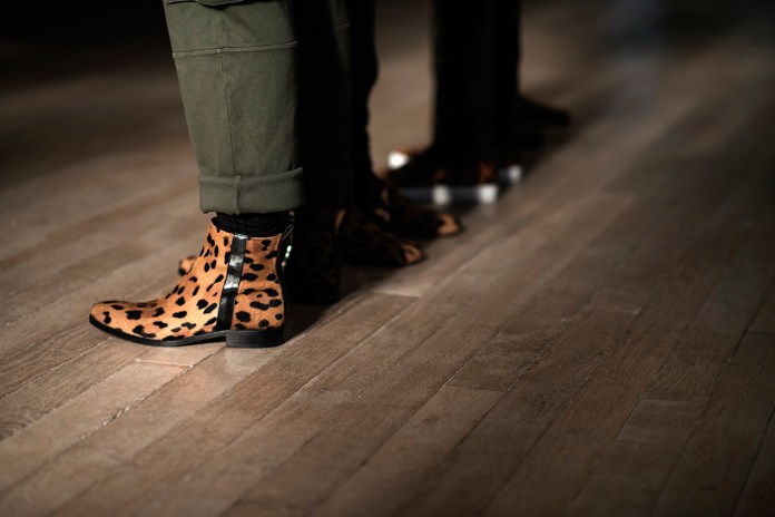 HYPEBEAST and Dapper Lou Visit Balmain's Showroom and Its Fall/Winter 2014 Collection