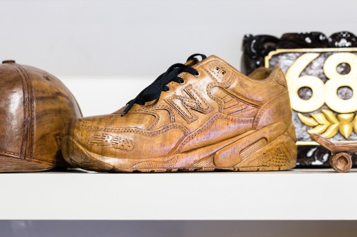 HYPEBEAST Spaces: Westlife Distribution Inc. featuring 686, New Balance Numeric and Matix