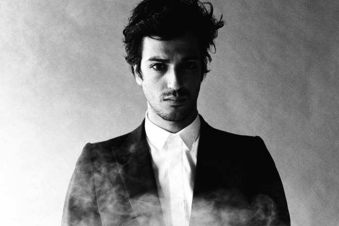 HYPETRAK Interviews Gesaffelstein: Musical Canvas