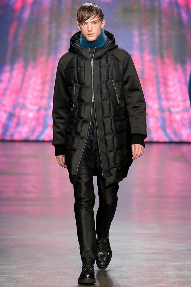 iceberg 2014 fallwinter collection