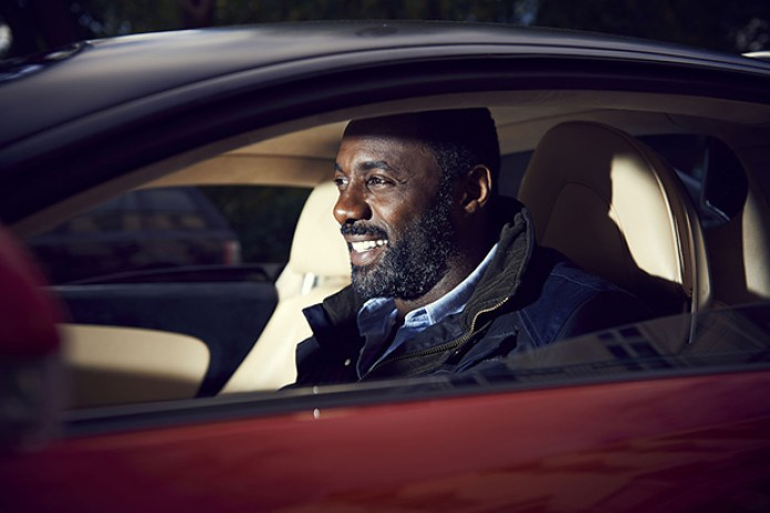 Idris Elba Explores Automotive Culture in the BBC's 'King of Speed'