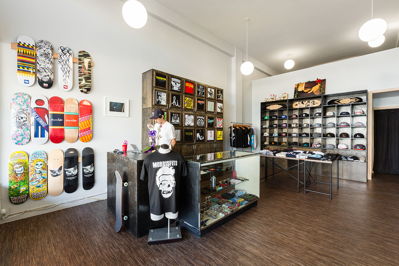 In4mation Opens King Street Store in Honolulu