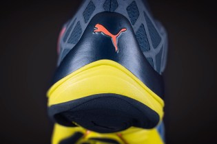 Inside the Design of the 2014 PUMA Mobium Elite v2