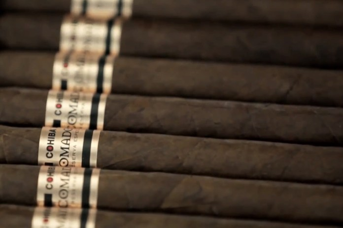 Inside the Production of Jay Z's Comador Cigars