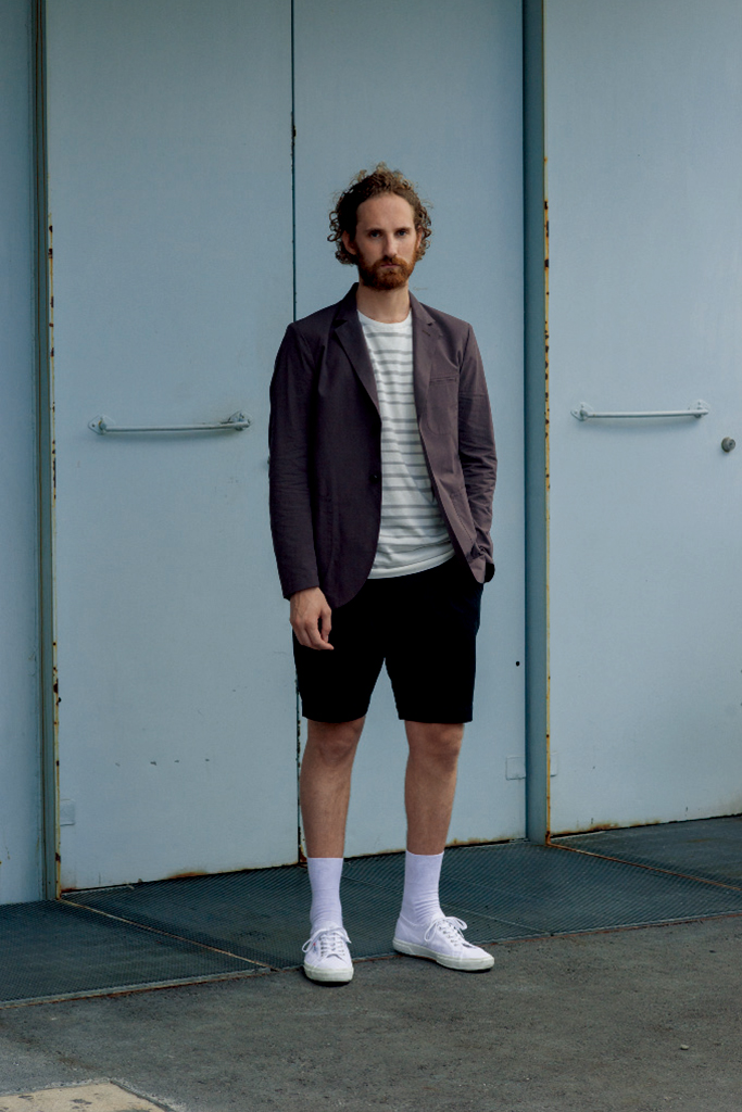 ITTY BITTY 2014 Spring/Summer Lookbook