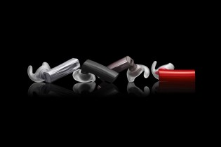 Jawbone ERA Ergonomic Bluetooth Headset