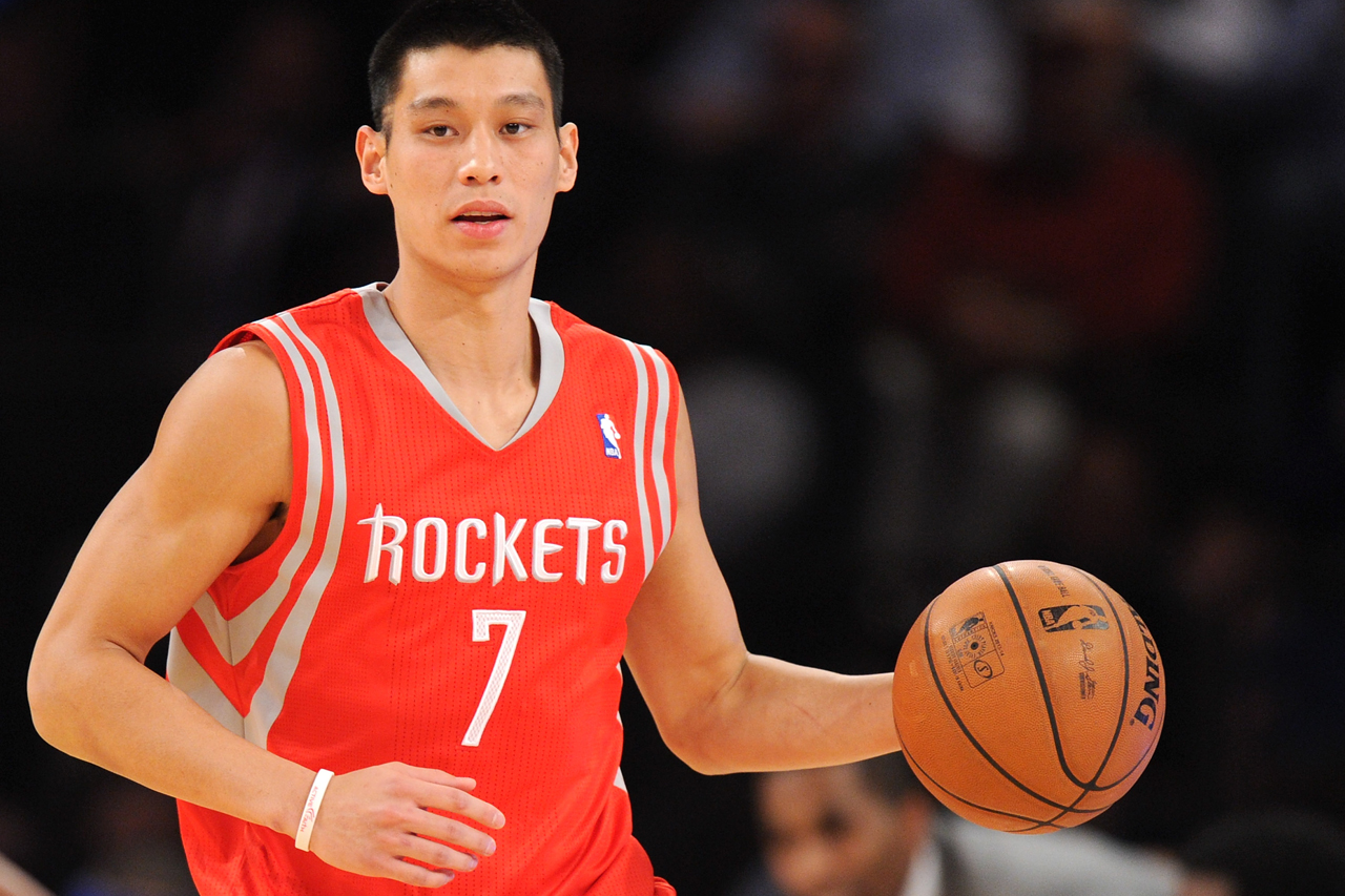Jeremy Lin Officially Signs with adidas
