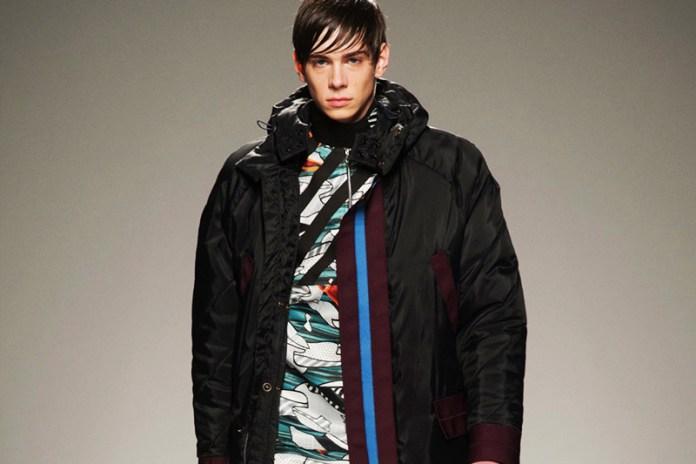 John Galliano 2014 Fall/Winter Collection