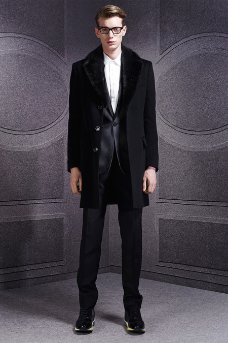 Viktor & Rolf 2014 Fall/Winter Collection