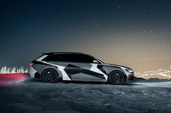 Jon Olsson Shares a Look at His Audi RS6