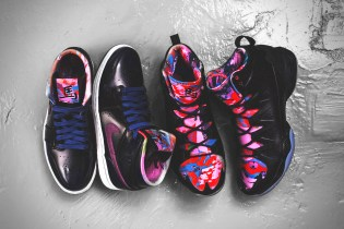 "Jordan Brand 2014 ""Year of the Horse"" Pack"