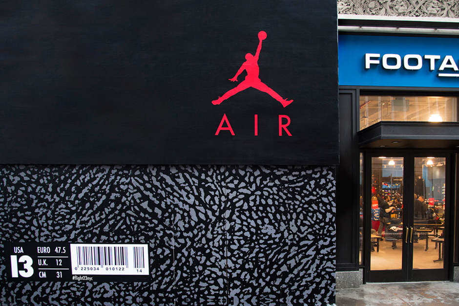 jordan brand confirms first jordan only retail store in north america