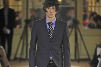 Junya Watanabe 2014 Fall/Winter Collection