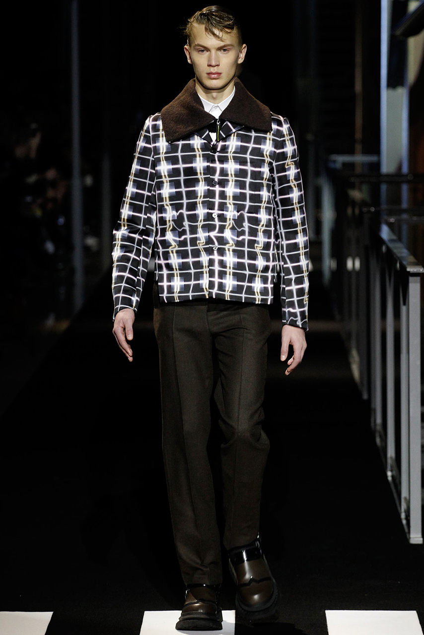 kenzo 2014 fall winter collection