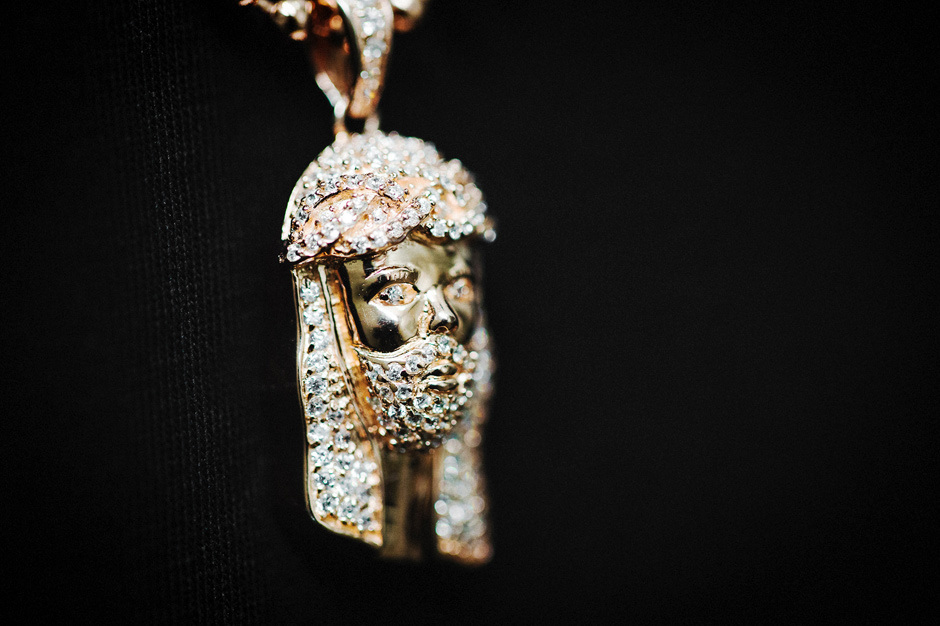 king ice hip hop jewelry