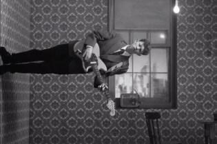 "King Krule ""A Lizard State"" Music Video"