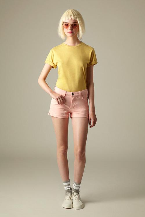 Kitsune Tee 2014 Spring/Summer Lookbook