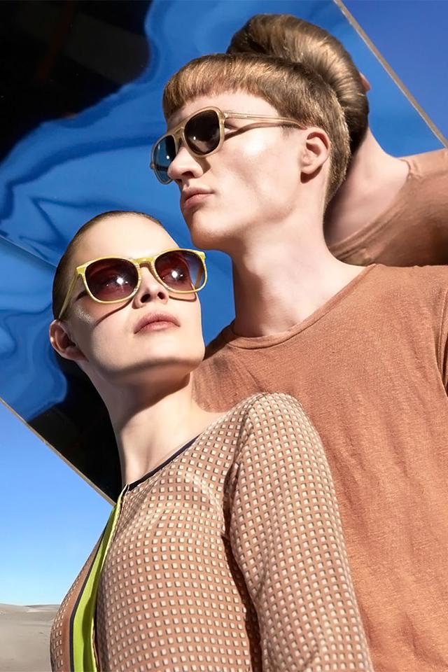 komono 2013 fallwinter sunglasses