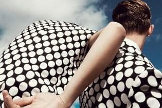 KRISVANASSCHE 2014 Spring/Summer Campaign
