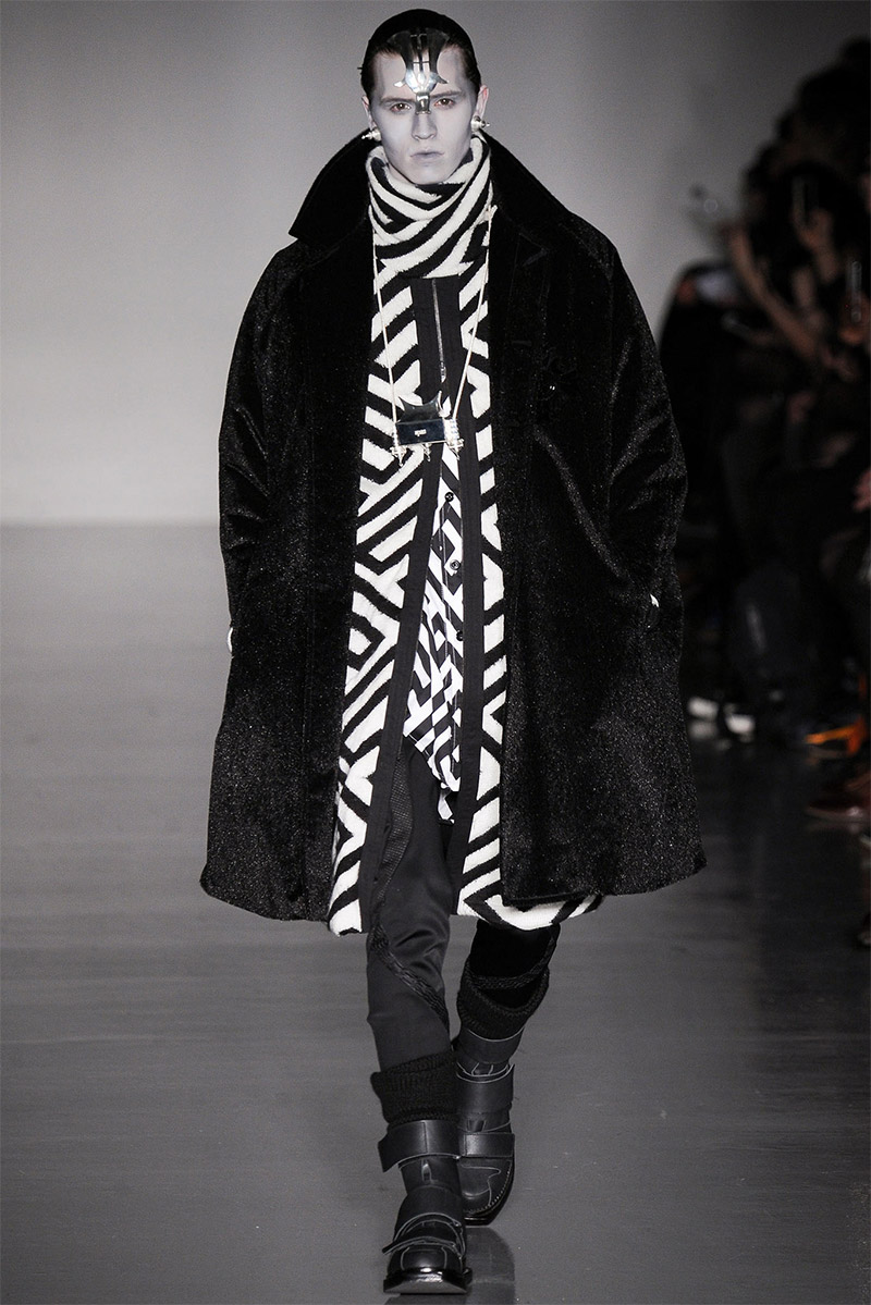 KTZ 2014 Fall/Winter Collection
