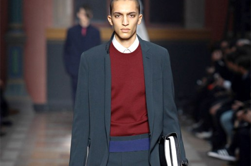 Lanvin 2014 Fall/Winter Collection