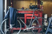 Levi's Commuter 2014 Spring Collection
