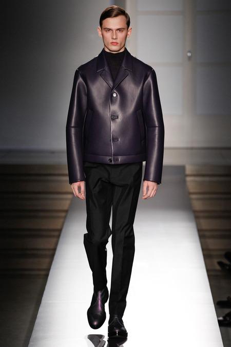 jil sander 2014 fall menswear collection