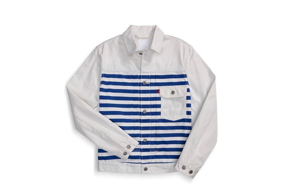 Levi's Premium Goods 2014 Spring/Summer Collection