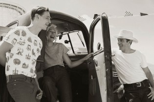 "Levi's Vintage Clothing 2014 Spring/Summer ""Treasure Island"" Lookbook"