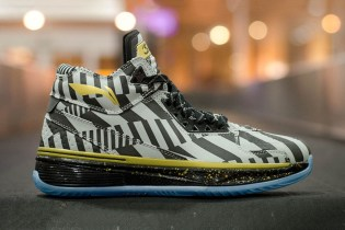 "Li-Ning 2014 Way Of Wade 2 ""Birthday"""