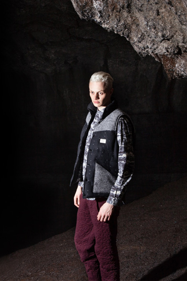 Lifetime Collective 2014 Fall/Winter Lookbook