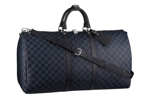 Louis Vuitton Damier Cobalt Canvas Collection