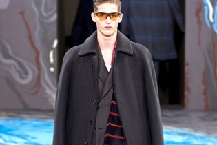 Louis Vuitton 2014 Fall/Winter Collection