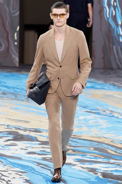 Louis Vuitton 2014 Fall/Winter Collection