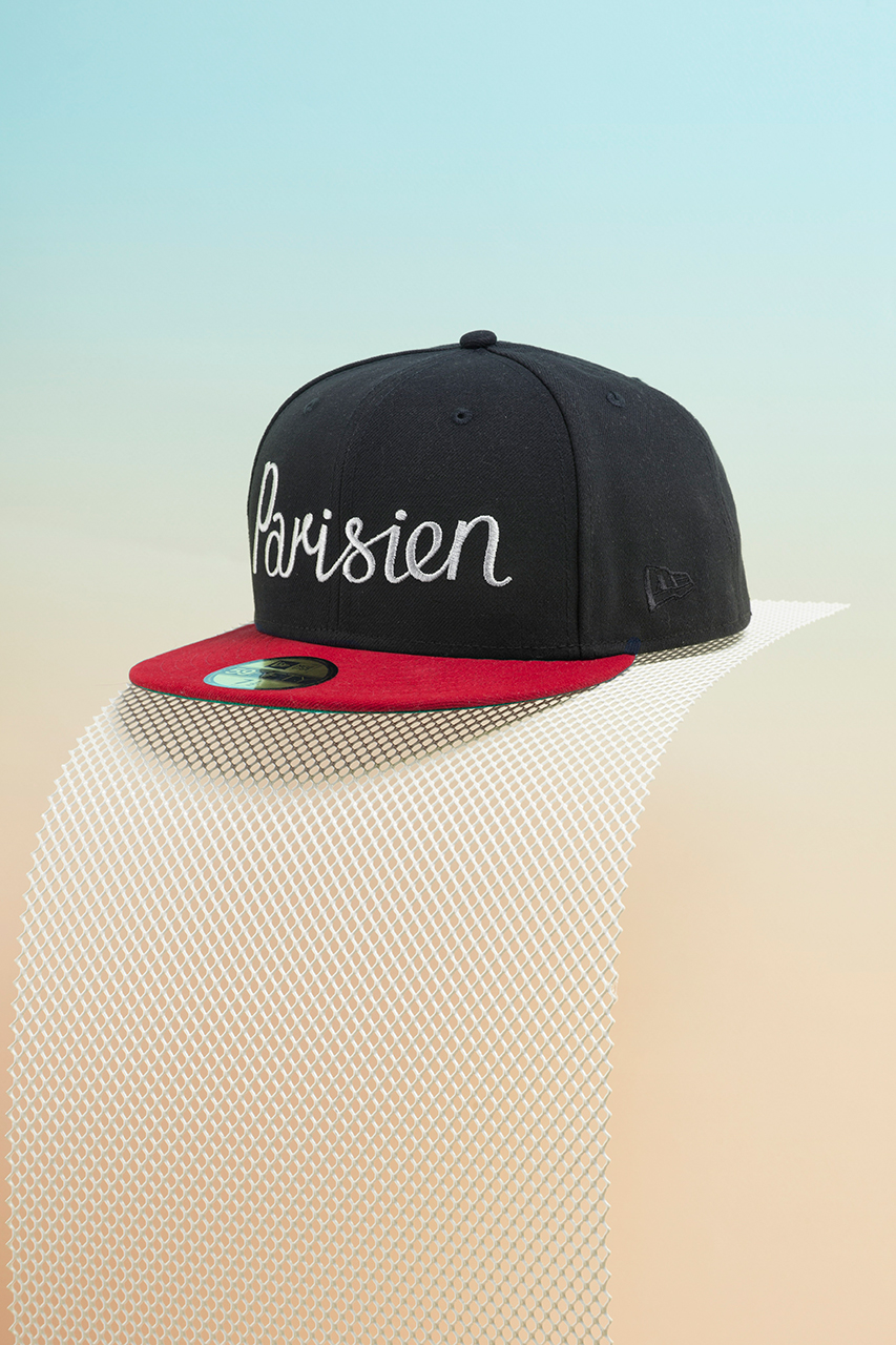 Maison Kitsuné x New Era 2014 Spring/Summer Collection