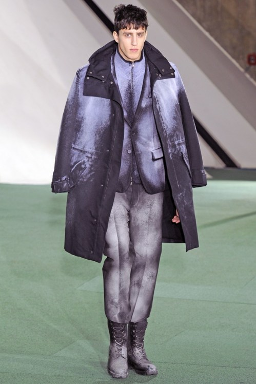 Maison Martin Margiela 2014 Fall/Winter Collection