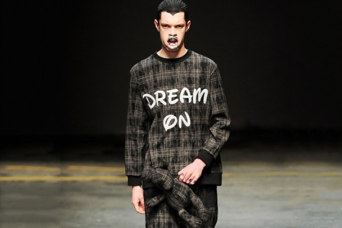 MAN 2014 Fall/Winter Collection
