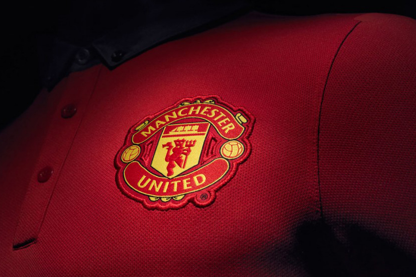 as manchester uniteds nike deal draws to a close the red devils look at their options