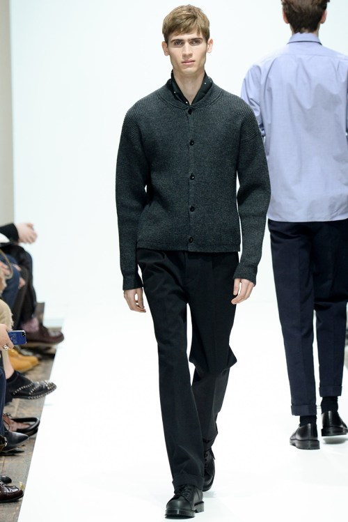 Margaret Howell 2014 Fall/Winter Collection
