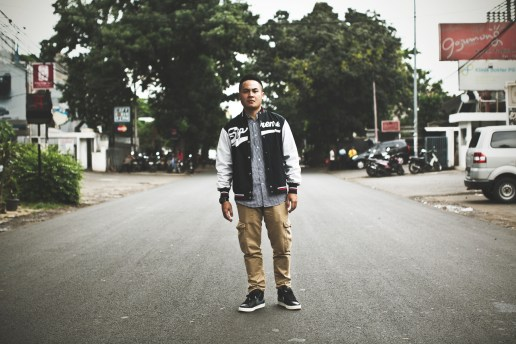 MARIS Speaks On Its Store Opening, Jakarta's Streetwear Scene and Corruption