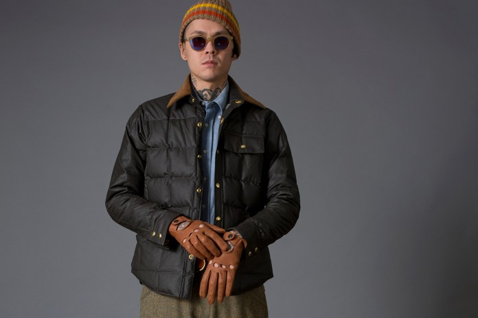 Mark McNairy 2014 Fall/Winter Collection Preview