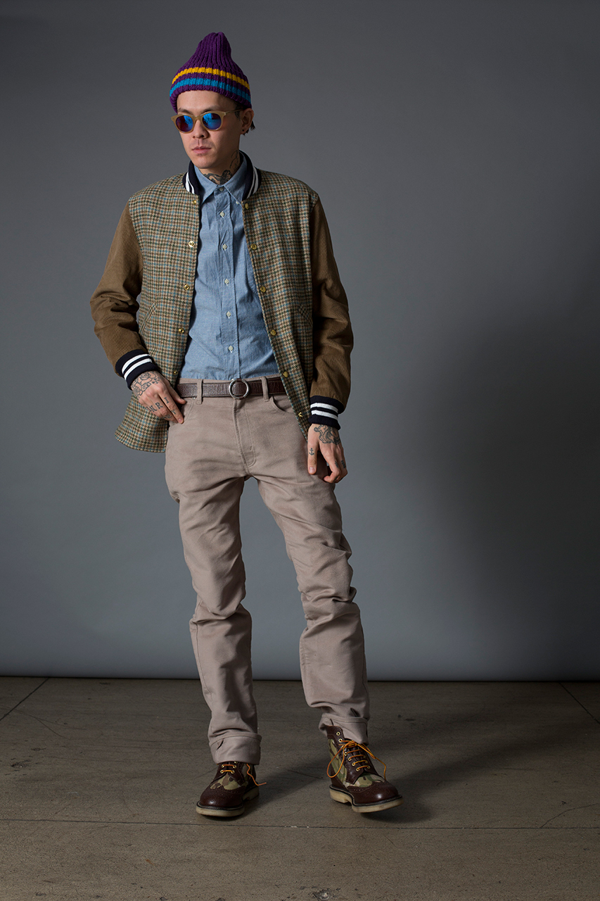 mark mcnairy 2014 fallwinter collection preview