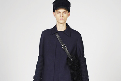 Marni 2014 Fall/Winter Collection